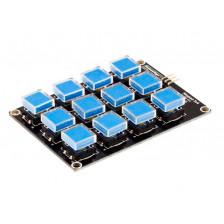 Модуль клавиатуры 3х4 RobotDyn