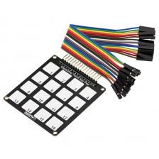 Емкостная сенсорная клавиатура RobotDyn