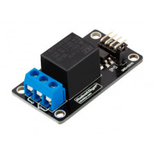 1-канальный модуль реле 5V 10A RobotDyn