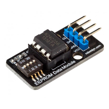 EEPROM модуль AT24C256 RobotDyn