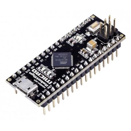 RobotDyn Micro ATmega32U4-MU