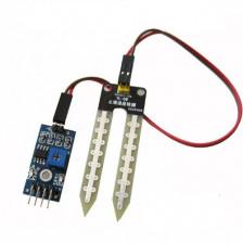 Модуль датчика влажности почвы FC 28