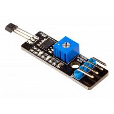 Модуль датчика Холла RobotDyn