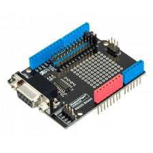 RS232 Shield для Arduino RobotDyn