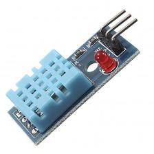 Модуль датчика влажности и температуры DHT-11