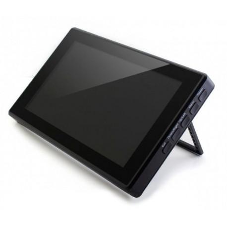 """7"""" дисплей сенсорный Waveshare IPS 1024x600"""