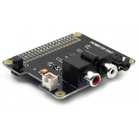 Звуковая плата расширения X920 Suptronics для RPi