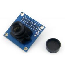 Камера OV7670 Waveshare