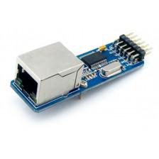 Ethernet модуль ENC28J60 Waveshare