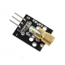 Модуль лазерной указки KY-008