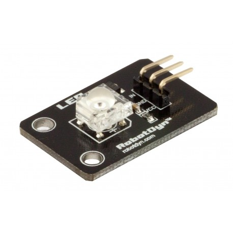 Модуль LED Piranha RobotDyn