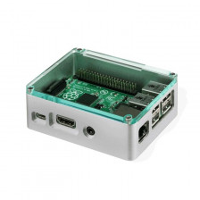 Металлический корпус Anidees для Raspberry Pi 3B/2B/B+