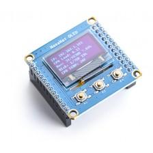 Плата расширения NanoHat OLED
