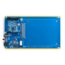 Плата расширения NanoPi 1-bay NAS Dock для NanoPi NEO