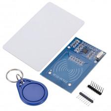 RFID модуль бесконтактной идентификации RC522