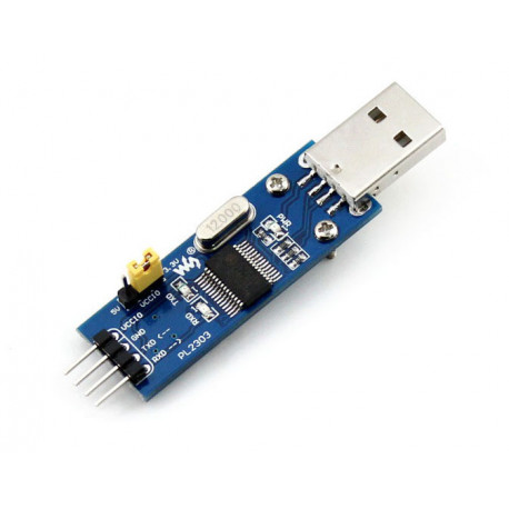 USB-UART Board PL2303 Waveshare