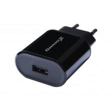 Блок питания Grand-X 5V 2.4A USB