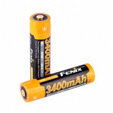 Аккумулятор 18650 Fenix 3400mAh