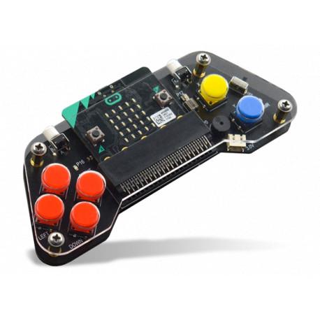 micro:Gamepad для BBC micro:bit DFRobot