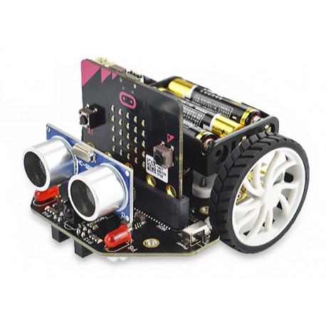Набор Maqueen micro:bit Robot Platform