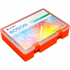 Набор Boson Starter Kit for micro:bit