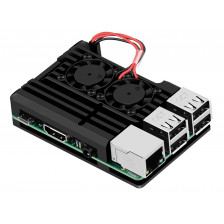 Корпус Armor Case для Raspberry Pi 3B+