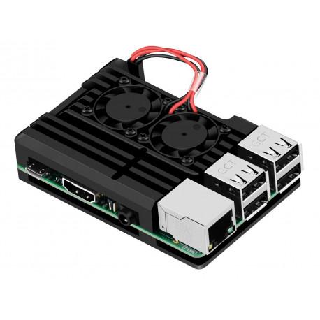 Корпус Armor Case для Raspberry Pi
