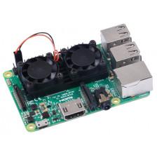 Куллер для Raspberry Pi 52Pi