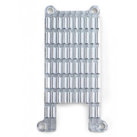 Алюминиевый радиатор для NanoPi Duo