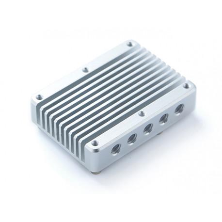 Алюминиевый радиатор для NanoPi NEO4