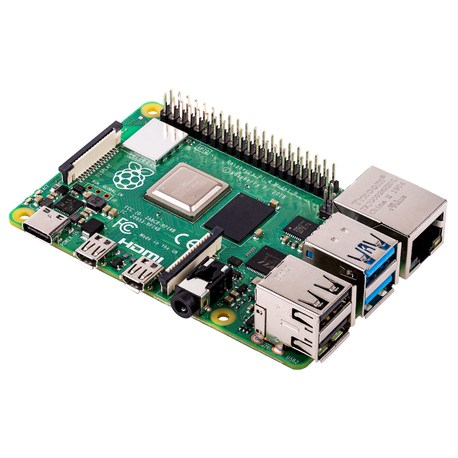 Raspberry Pi 4 Model B 2GB/4GB