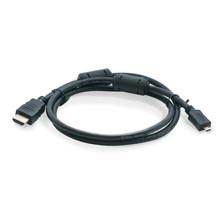 Кабель HDMI-MicroHDMI