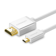 Кабель HDMI - microHDMI