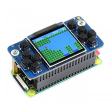 Игровая консоль Tiny GamePi15 для Raspberry Pi