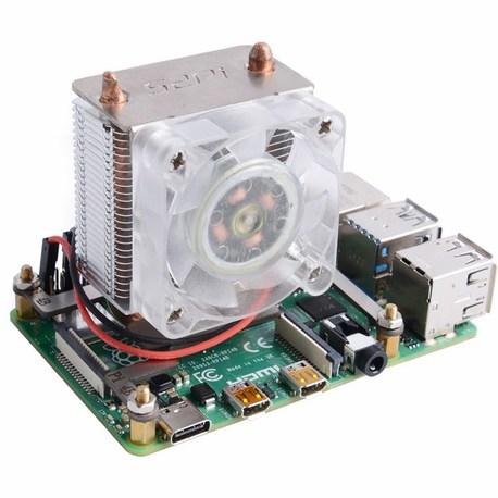 Охлаждающая система ICE Tower CPU Cooling Fan