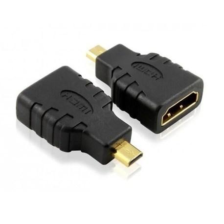Адаптер HDMI-microHDMI