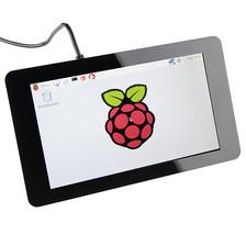 """7"""" официальный дисплей Raspberry Pi"""