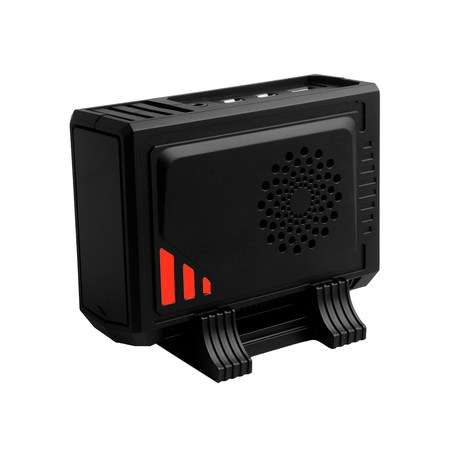 Icon Case с охлаждением для Raspberry Pi 4B