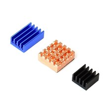 Набор радиаторов для Raspberry Pi 4