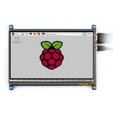 Дисплей сенсорный Waveshare 7'' Raspberry Pi